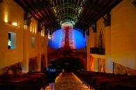 Церковь в Мексике
