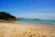 Пляж Nhu Tien в Нячанге