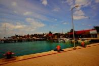 Остров Муджерес
