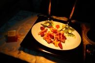 Diamond Bay Nha Trang Food