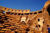 Развалины Колизея