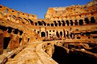 Что осталось от Колизея