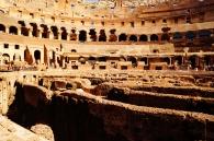 Легендарный Колизей
