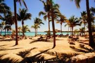 Barcelo, пляж