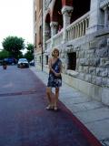 Италия. Виареджио и Камайоре