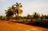 ГОА - главный курорт Индии