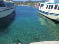 Вода в Греции