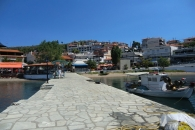 Греция. Халкидики
