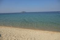 Пляж Porto Carras