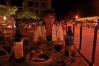 Вино в Греции