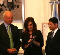 Туризм важен для экономики Аргентины