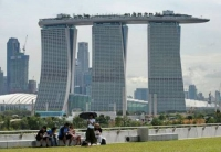Сингапур стал еще дороже