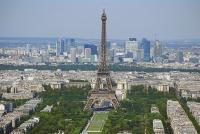 Парижане против гомосексуалистов