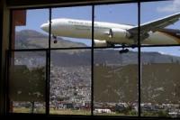 Самый плохой аэропорт мира перенесут