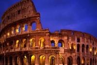 Колизей может уйти под землю