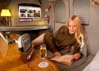 1 класс в Emirates