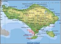 Особо опасено - Бали