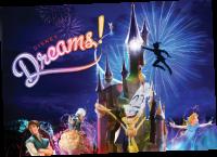 Парижский Диснейленд представит новое шоу - Disney Dreams