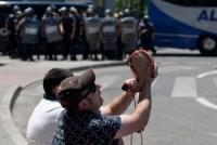 Мадрид против алкоголизма
