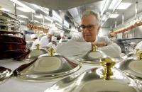 Французские рестораны проверят на качество