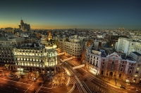 В Мадриде театр переедет в метро