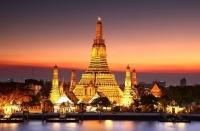 Главным городом для туризма признали Бангкок