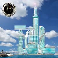 В Эмиратах появится космический отель
