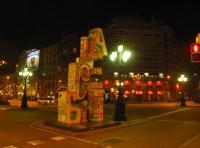 В Барселоне открывается новый сезон ночных эккурсий