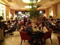 В Германии открылось кафе, где посетители платят за время