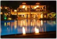 Назван самый популярный отель Турции
