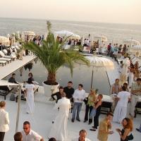 Мировой бренд Purobeach открыл новый пляж в Тоскане