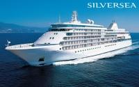 Круизный оператор Silversea приглашает в кругосветку