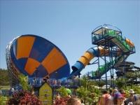 В декабре Сидней представит свой новый аквапарк