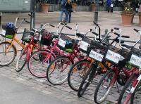 В Хельсинки стала доступна экскурсия на велосипеде