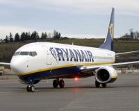 """Авиакомпания """"Ryanair"""" начала торговать автобусными турами"""