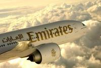 Авиакомпания Emirates откроет авиационный аттракцион