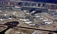 "Аэропорт Франкфурта признан самым ""тормозным"""