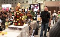 В Санкт-Петербурге пройдет первый гастрономический фестиваль