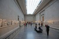 Грецеские музеи станут работать дольше