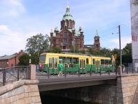 У туристов все меньше шансов заблудиться в Хельсинки