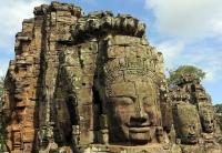 В Камбодже найден древний город