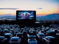 Во Франции откроется американский кинотеатр