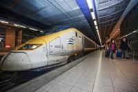 Железнодорожная компания Deutsche Bahn запустит свои поезда в тоннель под Ла-Маншем