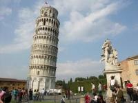 Пизанская башня откроется для любителей вечернего неба