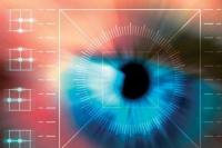 Сканирование сетчатки глаза при регистрации в аэропортах - реальность