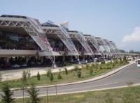 """""""Запахом отпуска"""" будет встречать своих гостей аэропорт Сочи"""