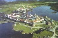 На Соловецких островах стартовал туристический сезон