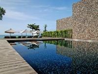 X2 Kui Buri -таиландский отель, который хвастается очередным достижением