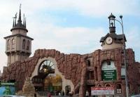 В Московском зоопарке проходят вечерние экскурсии
