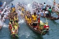 В Нью-Йорке пройдет фестиваль посвященный лодкам-драконам